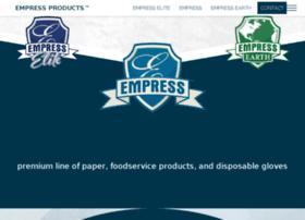 empress-products.com