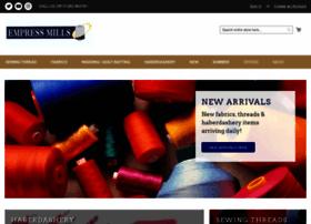 empressmills.co.uk