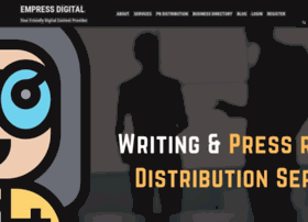 empressofdrac.com