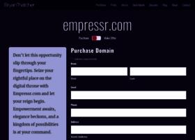 empressr.com