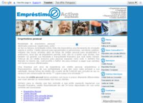 emprestimoactive.com.br