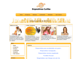 emprestimoctba.com.br
