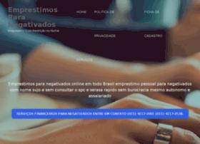 emprestimoscentralbrasil.com.br