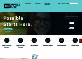 emprisebank.com