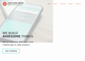 emptyboxmedia.com