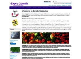 emptycapsules.co.za