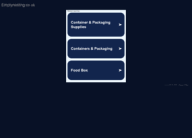 emptynesting.co.uk