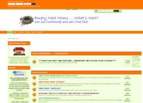 emptynestmomsforum.com