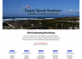 emptyspoolsseminars.com