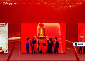 empyrean.com.cn