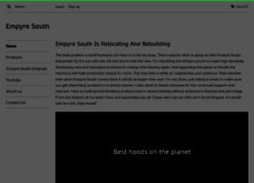 empyresouth.com