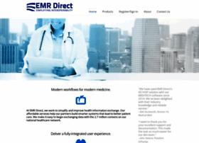 emrdirect.com