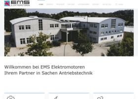 ems-elektromotoren.de