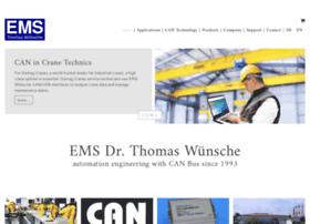 ems-wuensche.com