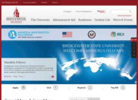 ems.bridgew.edu