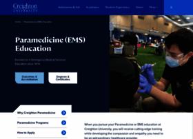 ems.creighton.edu