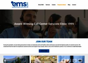 emscrm.com