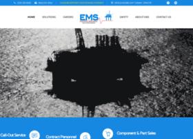 emsgrp.net