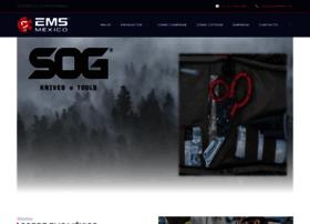 emsmex.com