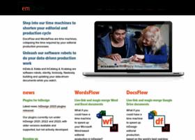 emsoftware.com