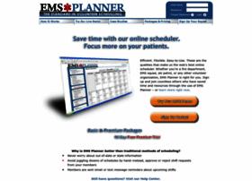 emsplanner.com