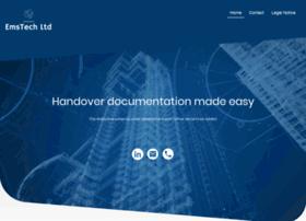 emstechltd.co.uk