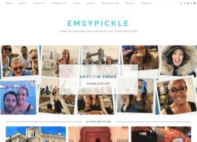 emsypickle.co.uk