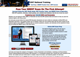 emt-national-training.com