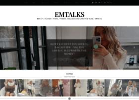 emtalks.com
