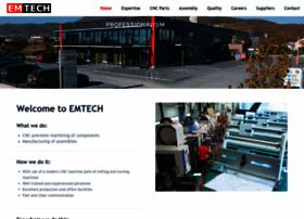 emtech.com.ro
