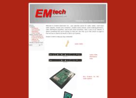 emtechelectronics.com