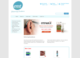 emthealthcare.co.uk