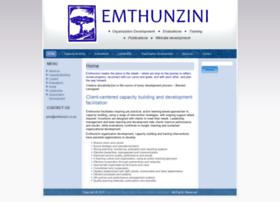 emthunzini.co.za
