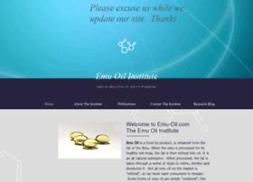 emu-oil.com