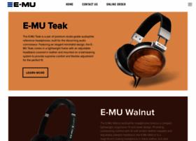 emu.com
