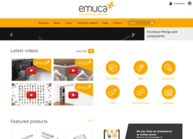 emuca.co.uk