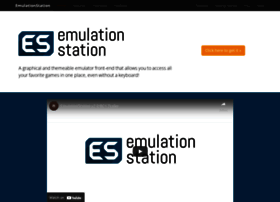 emulationstation.org