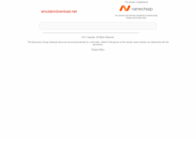 emulatordownload.net