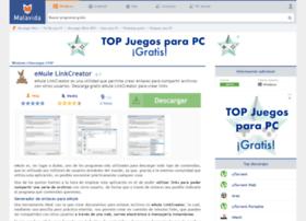 emule-linkcreator.malavida.com