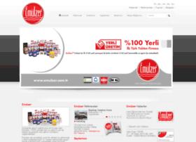 emulzer.com.tr