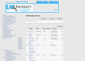 emuniversity.websitetoolbox.com