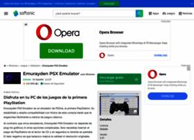 emurayden-psx-emulator.softonic.com