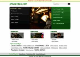 emurayden.com