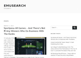 emusearch.com