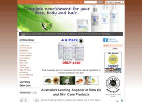 emuseproducts.com