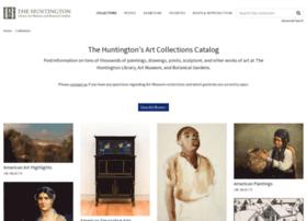 emuseum.huntington.org