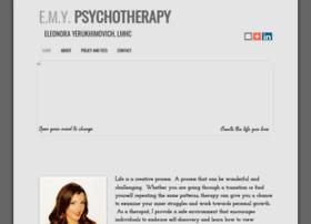 emypsychotherapy.com