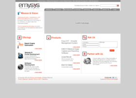 emysystech.com