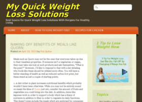 emyweightlosssolutions.com