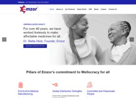 emzorpharma.com